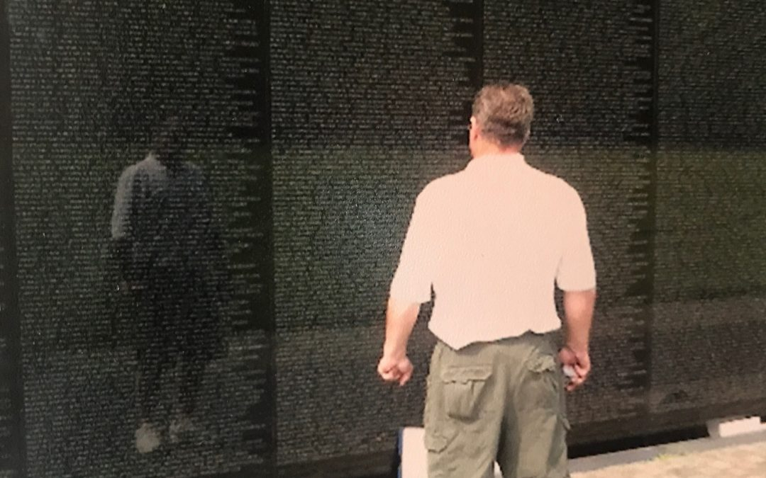 Memorial Day: The Fallen, but Not Forgotten