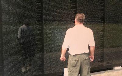 Memorial Day: The Fallen, but Not Forgotten