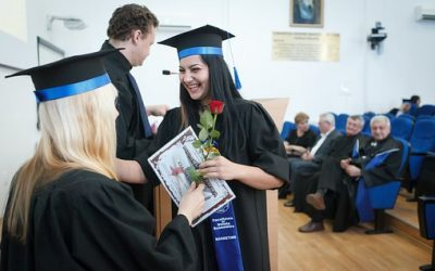 """Graduation: """"I Don't Know What I Want to Be When I Grow Up"""" A Graduate's Struggle"""