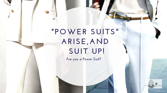 It's Time to Suit up for Fall in 2019 | Coat, Fashion, Suits